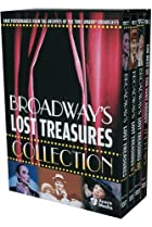 Image of Great Performances: Broadway's Lost Treasures