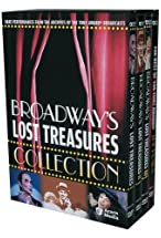 Primary image for Broadway's Lost Treasures