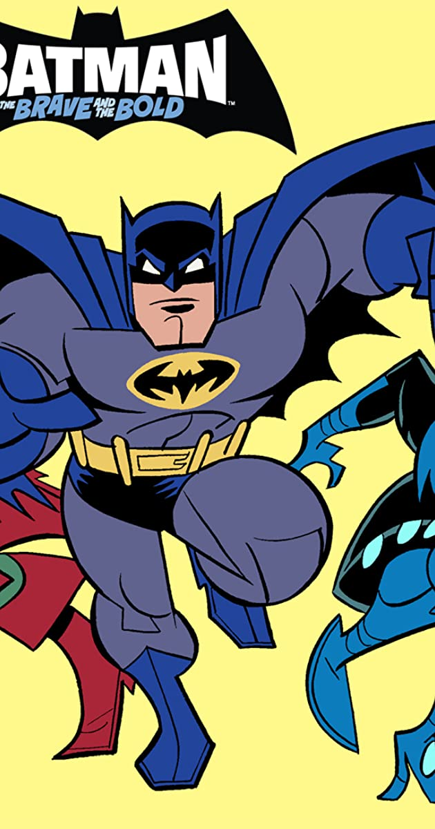 The Roast of Batman - video dailymotion