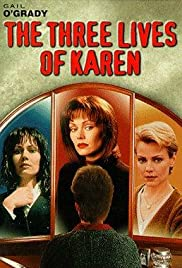 The Three Lives of Karen Poster