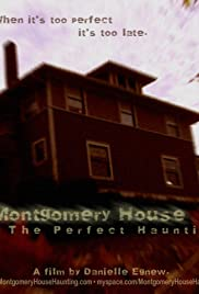 Montgomery House: The Perfect Haunting Poster