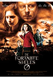 De fortabte sjæles ø (2007) Poster - Movie Forum, Cast, Reviews