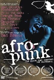 Afro-Punk(2003) Poster - Movie Forum, Cast, Reviews