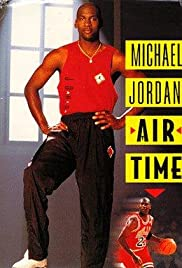 Air Time Poster