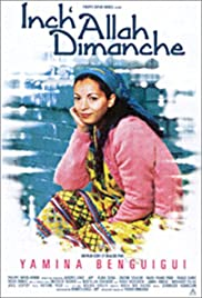 Inch'Allah dimanche (2001) Poster - Movie Forum, Cast, Reviews
