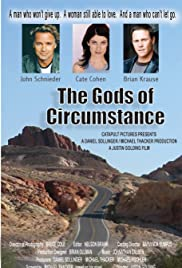 The Gods of Circumstance Poster