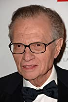 Image of Larry King