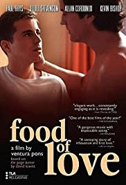 Food of Love Poster