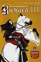 Richard III (1955) Poster