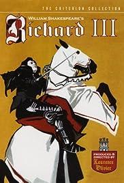 Richard III(1955) Poster - Movie Forum, Cast, Reviews