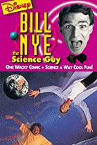 Image of Bill Nye, the Science Guy