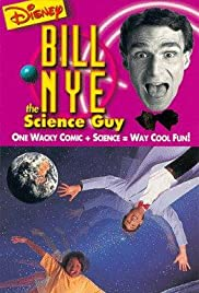 Bill Nye, the Science Guy Poster - TV Show Forum, Cast, Reviews