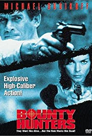 Bounty Hunters (1996) Poster - Movie Forum, Cast, Reviews