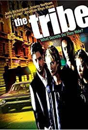 The Tribe (1998) Poster - Movie Forum, Cast, Reviews