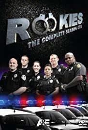 Rookies Poster