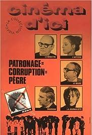 Réjeanne Padovani Poster