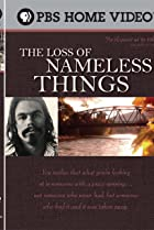Image of The Loss of Nameless Things