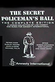 The Secret Policeman's Third Ball Poster