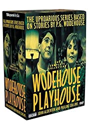 Wodehouse Playhouse Poster