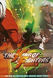 The King of Fighters 2003 Poster
