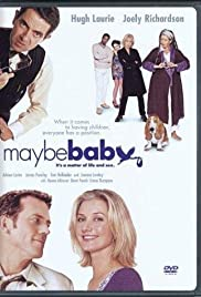 Maybe Baby (2000) Poster - Movie Forum, Cast, Reviews