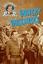 Image of Bowery Buckaroos
