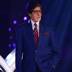 Amitabh Bachchan in Kaun Banega Crorepati? (2000)