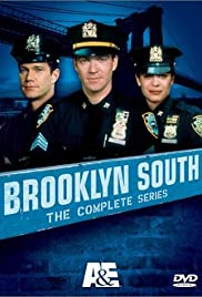 Brooklyn South Poster