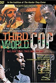 Third World Cop (1999) Poster - Movie Forum, Cast, Reviews