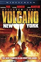 Image of Disaster Zone: Volcano in New York