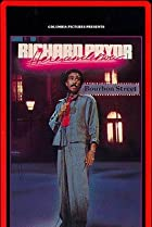 Image of Richard Pryor... Here and Now