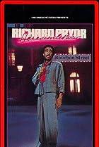 Richard Pryor... Here and Now (1983) Poster