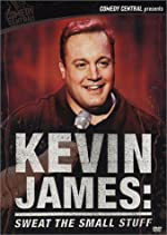 Kevin James Sweat the Small Stuff(2001)
