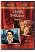 An Awfully Big Adventure (1995) Poster