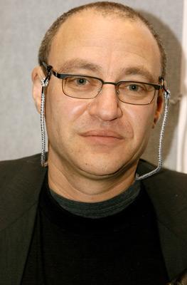 Mark Achbar at The Corporation (2003)