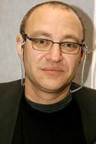 Mark Achbar