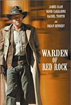 Primary image for Warden of Red Rock