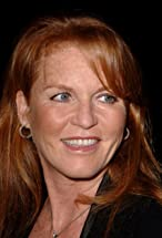 Sarah Ferguson's primary photo