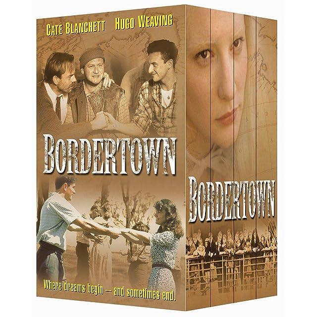 Bordertown (1995)