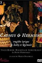 Primary image for Cadmus & Hermione
