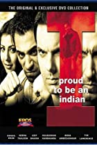 Image of I Proud to Be an Indian