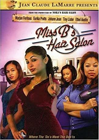 Miss B's Hair Salon (2008)