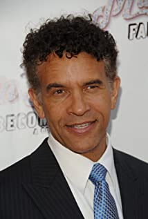 Brian Stokes Mitchell Picture