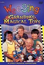Grandpa's Magical Toys