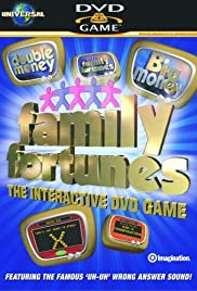 Family Fortunes 4 Poster