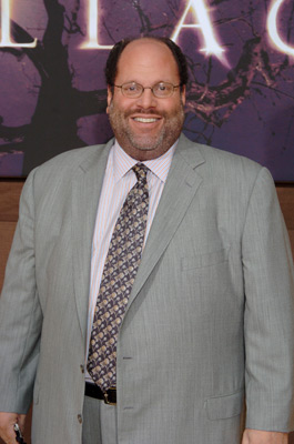 Scott Rudin at an event for The Village (2004)