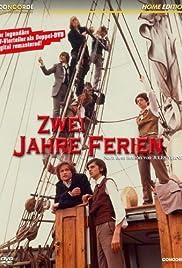 Deux ans de vacances Poster - TV Show Forum, Cast, Reviews