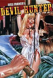 El caníbal Poster