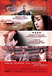 Spring, Summer, Fall, Winter... and Spring (2003) Poster - Movie Forum, Cast, Reviews