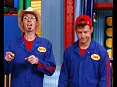 Imagination Movers Volume 1